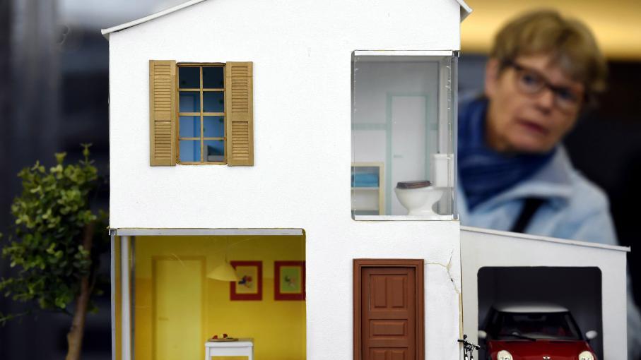 espoirs et d sillusions de la maison connect e. Black Bedroom Furniture Sets. Home Design Ideas