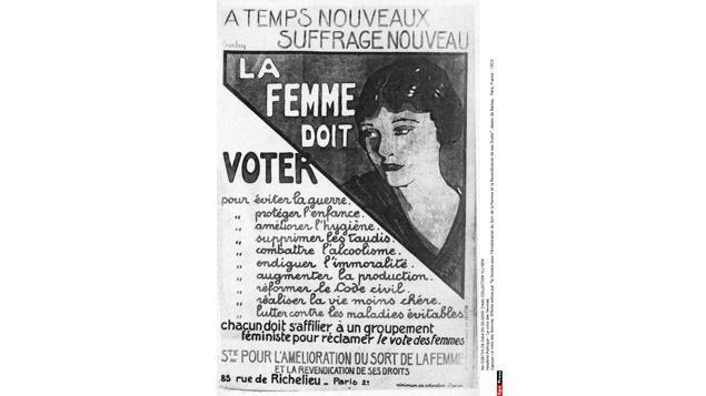 11 juin 1913 les norv giennes obtiennent le droit de vote. Black Bedroom Furniture Sets. Home Design Ideas