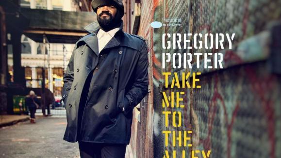 Gregory porter the voice - Gregory porter concert france ...