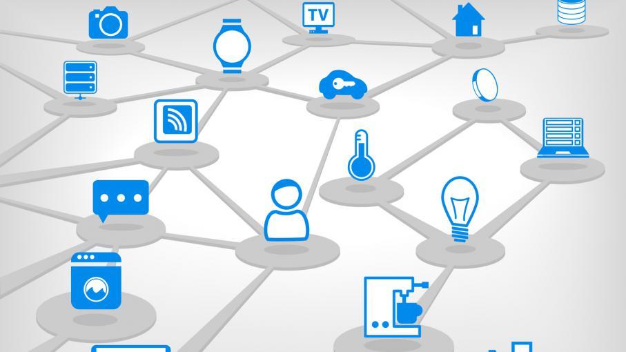 objets connect s trois innovations fran aises pour la maison. Black Bedroom Furniture Sets. Home Design Ideas