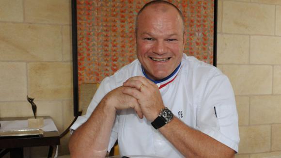 Philippe etchebest je ne suis pas passionn par la cuisine for Cuisinier connu