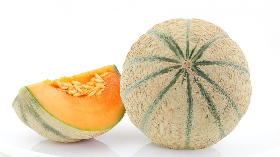 Comment bien choisir un melon - Quand cueillir un melon ...