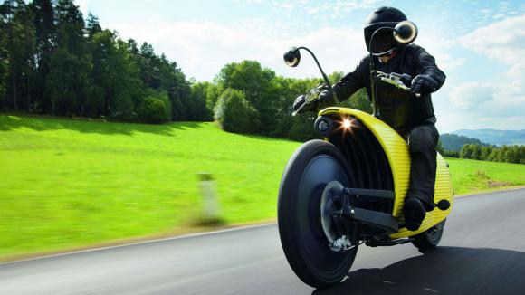 Pourquoi moto bruit