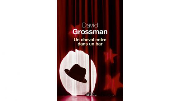 david grossman fouille nos consciences. Black Bedroom Furniture Sets. Home Design Ideas