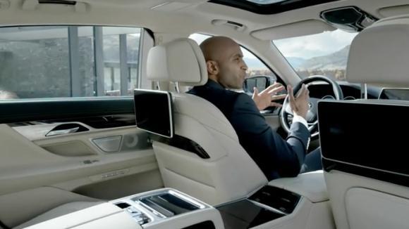 Les nouveaut s high tech du salon de l 39 auto de francfort - Salon de l automobile francfort ...
