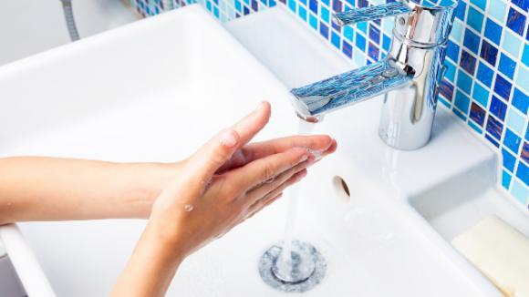 se laver les mains prot ge votre sant. Black Bedroom Furniture Sets. Home Design Ideas