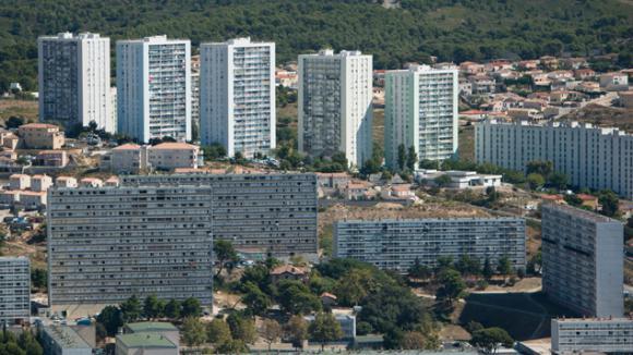 Marseille France City Tour