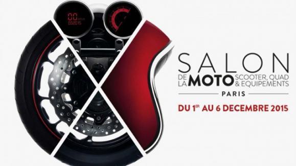 Salon de la moto la pollution par amour - Salon de la moto tours ...