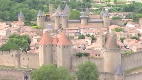 tourisme carcassonne ne fait pas le plein. Black Bedroom Furniture Sets. Home Design Ideas