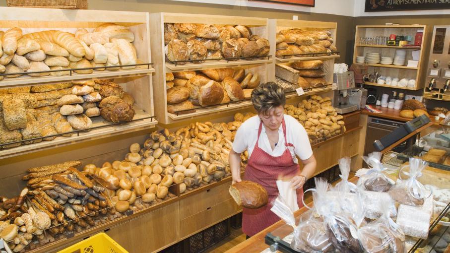 Appliquer la tva chez les boulangers ce n est pas du g teau for Quel taux tva appliquer