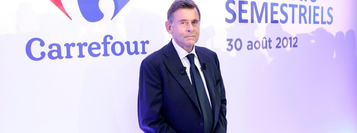 Carrefour supprime des postes et revoit sa strat gie - Eco prime carrefour ...
