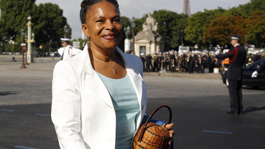 Examens rassurants pour christiane taubira qui sortira de - Chambre nationale des huissiers de justice resultat examen ...