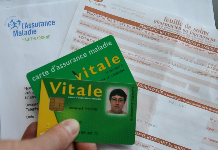 Carte Assurance Maladie Naissance.L Assurance Maladie Prendra En Charge Les Ivg A 100