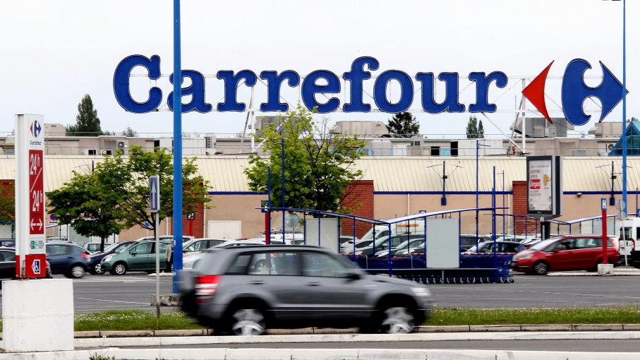carrefour supprime 533 postes administratifs. Black Bedroom Furniture Sets. Home Design Ideas