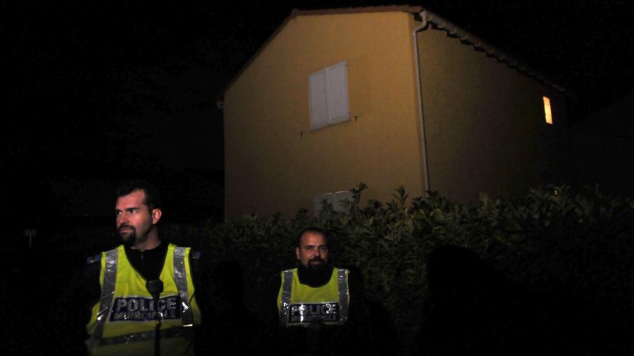 Salon de provence une famille retrouv e morte dans sa maison - Fait divers salon de provence ...