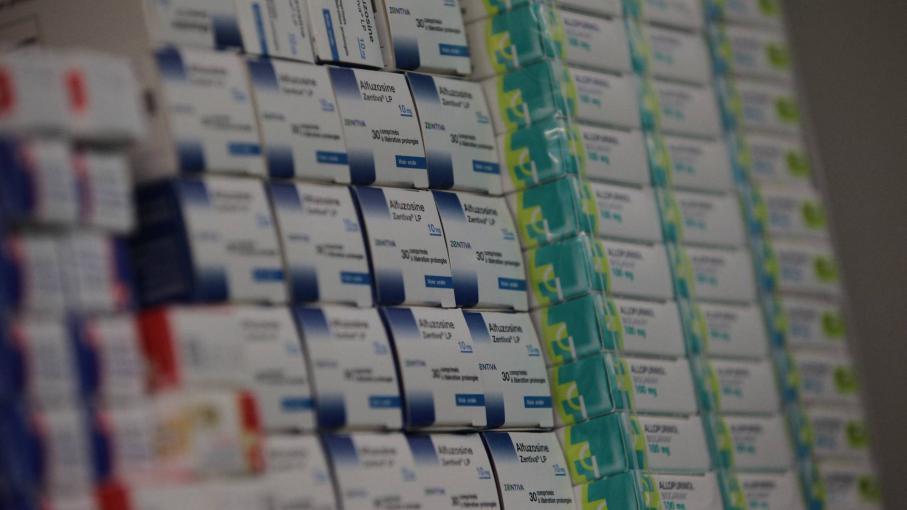 Une liste des médicaments plus dangereux qu'utiles