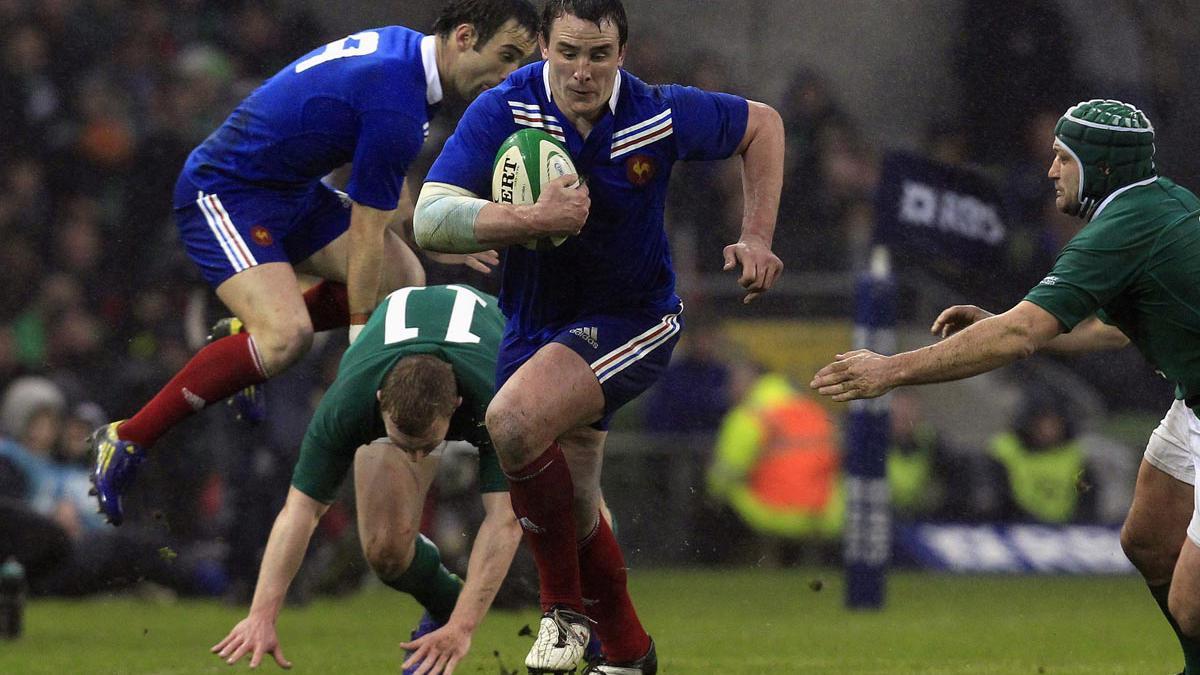 Six nations avec un match nul en irlande le xv de france chappe la cuill re de bois - Le coup de la cuillere en bois ...