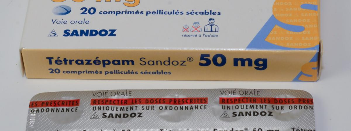 Les M 233 Dicaments 224 Base De T 233 Traz 233 Pam Retir 233 S Du March 233