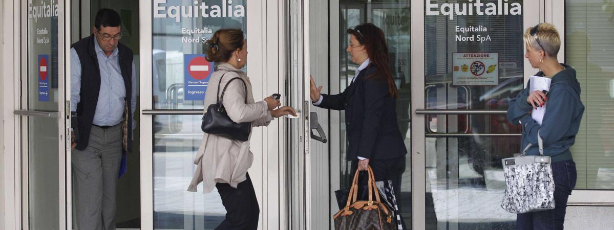 Le Fisc Italien Demande Aux Citoyens De Denoncer Le Travail Au Noir