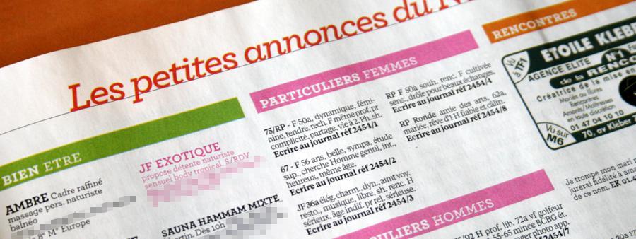 Annonces rencontres en tunisie