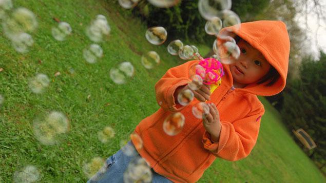L'adoption d'enfants à l'étranger en chute