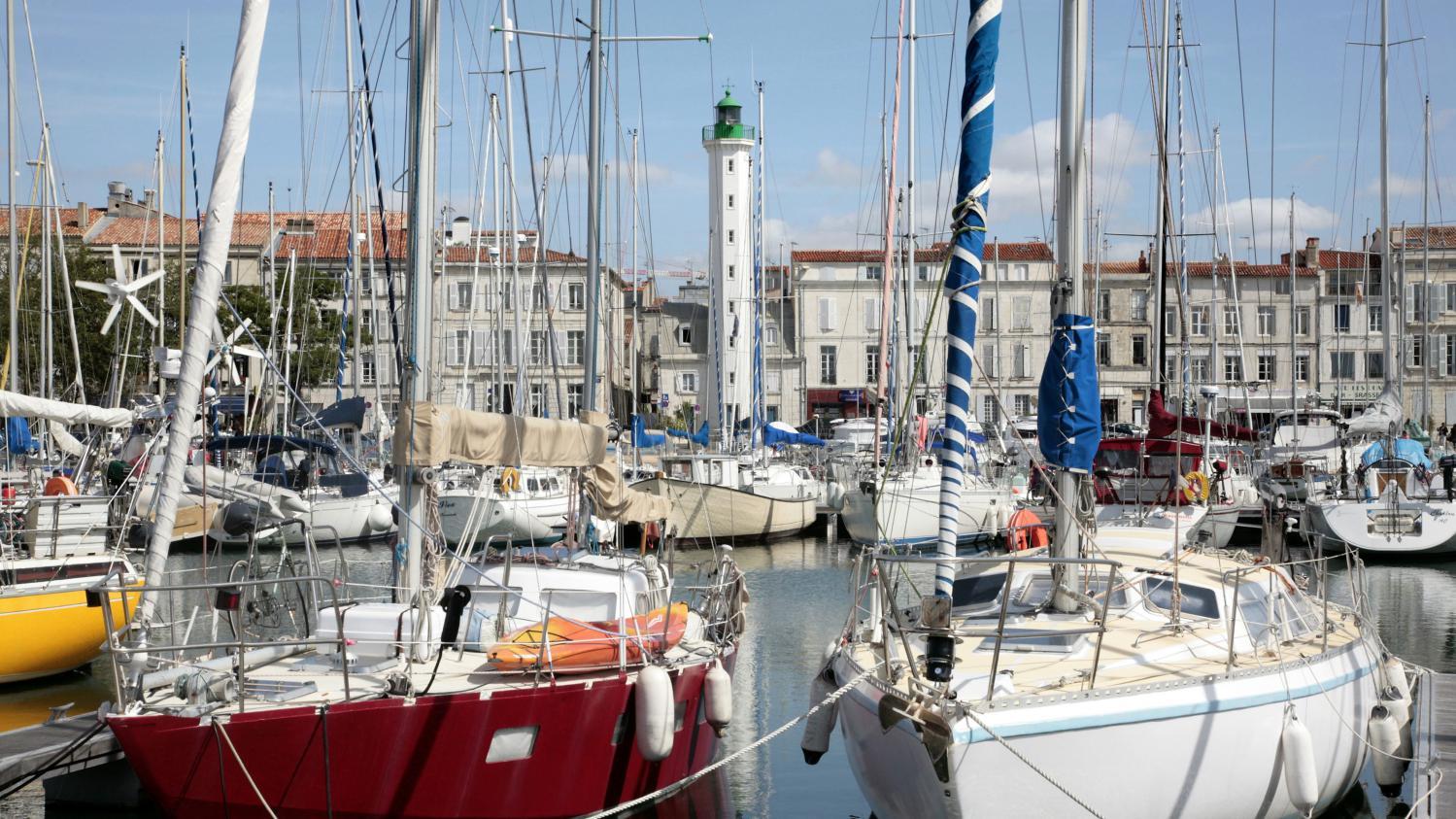 La rochelle l 39 office du tourisme d lest de euros - La rochelle office de tourisme ...