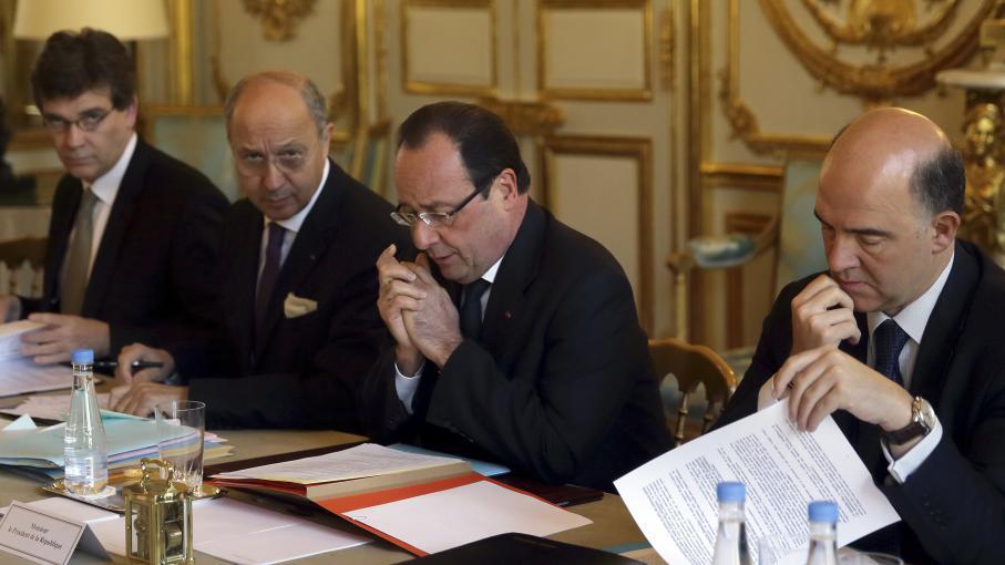 Quel minist re aura le commerce ext rieur for Commerce exterieur gouv fr