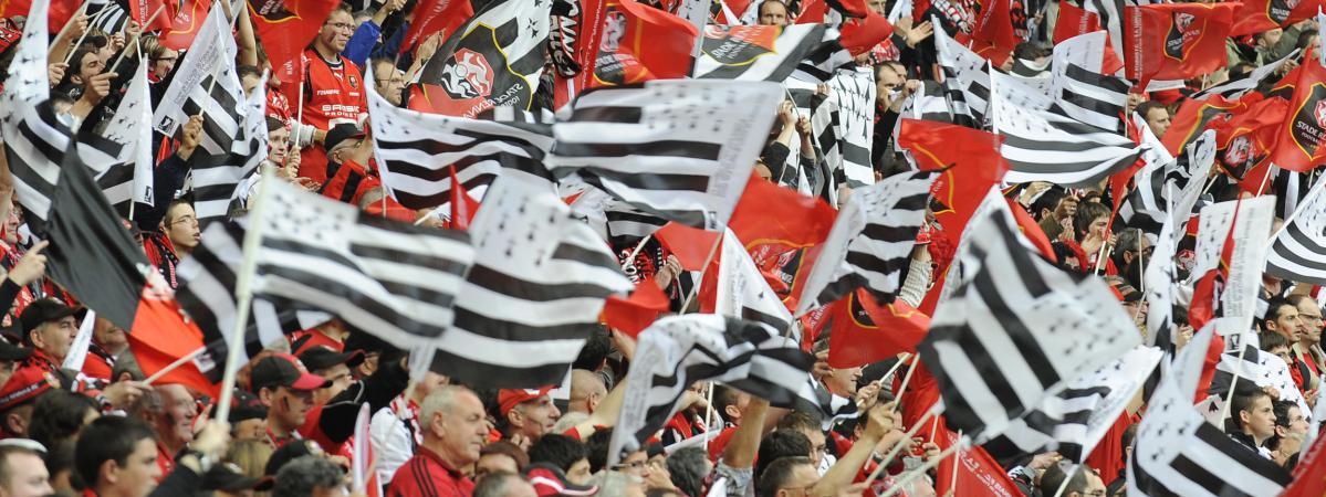 Coupe de france guingamp rennes une finale 100 bretonne - Guingamp coupe de france 2009 ...