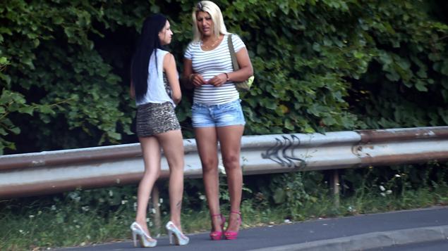 Prostituée grenoble 2011