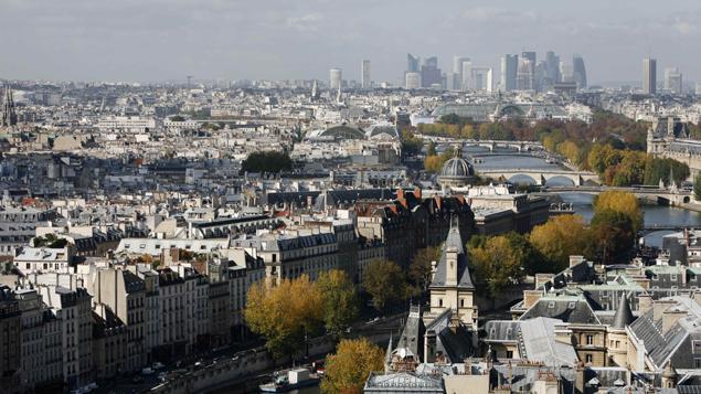 Classement Villes France Magazine Americain