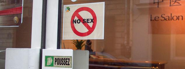 Prostitution haro sur les faux salons de massage - Salon de massage avec finition ...