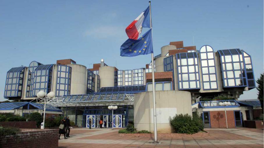 Faute de moyens les avocats de bobigny menacent d for Chambre 13 tribunal bobigny