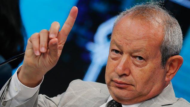 Un milliardaire égyptien veut acheter une île pour accueillir les réfugiés