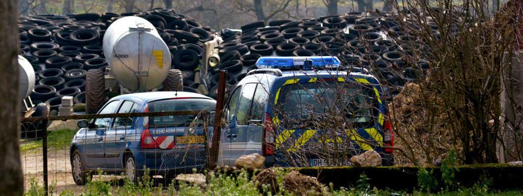 Aveyron l 39 autopsie de la conseill re agricole confirme qu 39 elle est morte par noyade - Chambre d agriculture rodez ...