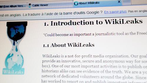 WikiLeaks accusé de dévoiler la vie privée de citoyens ordinaires