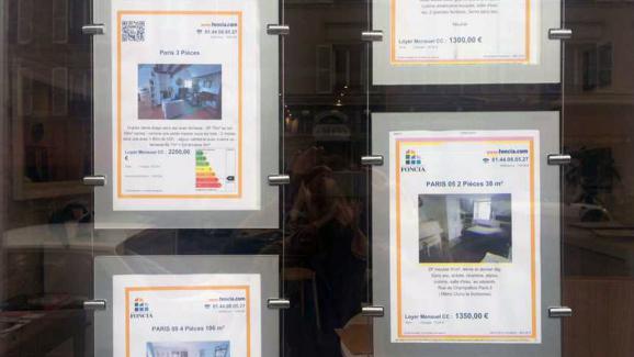 Loyers A Paris Un Sur Trois Hors La Loi Malgre L Encadrement