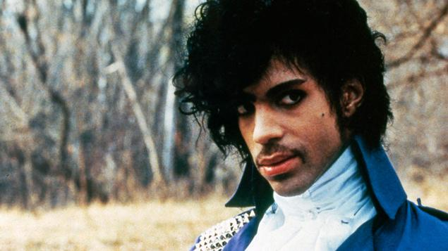 le chanteur prince est mort. Black Bedroom Furniture Sets. Home Design Ideas