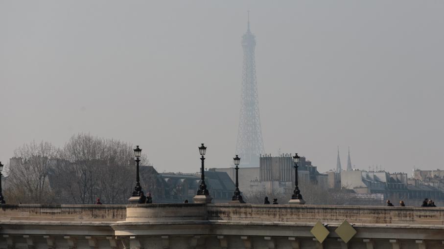 La pollution de l air troisi me cause de mortalit en - Culture du tabac en france ...