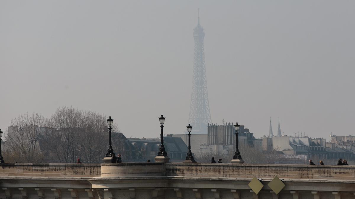 La pollution de l air troisi me cause de mortalit en france apr s le tabac et l alcool - Culture du tabac en france ...