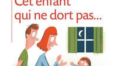 Ces Enfants Qui Ne Dorment Pas L Angoisse Du Gouffre De La Nuit