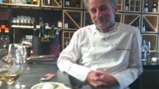 Le Brazier Wine Bar de Mathieu Viannay