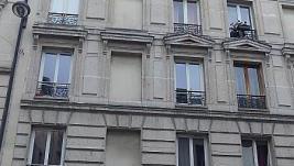 Pourquoi Y A T Il Tant De Fenêtres Murées Sur Les Beaux Immeubles