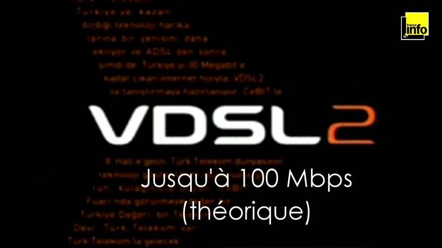 4G, VDSL 2, Fibre... L'Internet français puissance dix