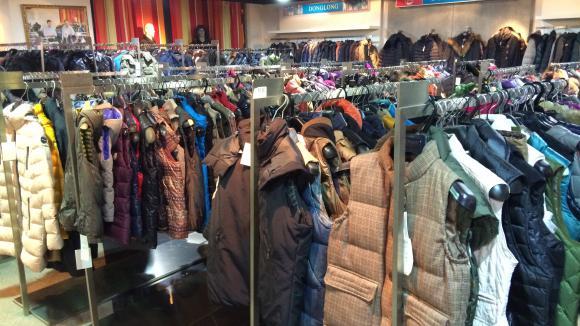 Textile   pourquoi la Chine n est plus l atelier du monde 5969df8048a