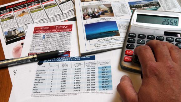 emission question d immobilier  renegocier son pret attention criteres remplir