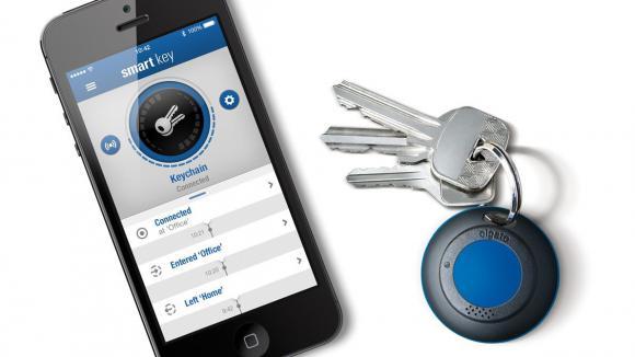 des objets connect s pour retrouver ses affaires avec son smarpthone. Black Bedroom Furniture Sets. Home Design Ideas