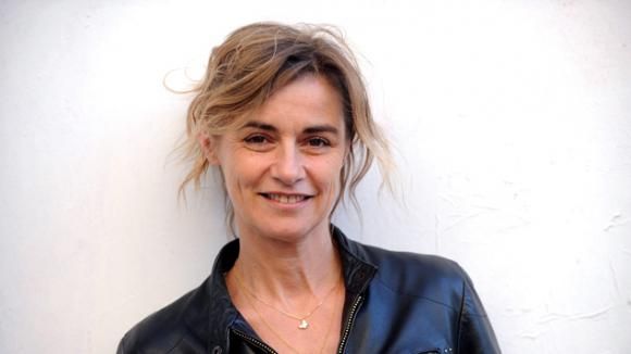 Anne Consigny actrice