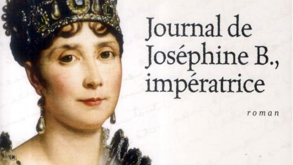 Journal de Josephine B., impératrice - Philippe Séguy