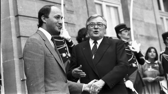 Le parti socialiste et l 39 entreprise 1983 2014 - Cabinet de laurent fabius ...