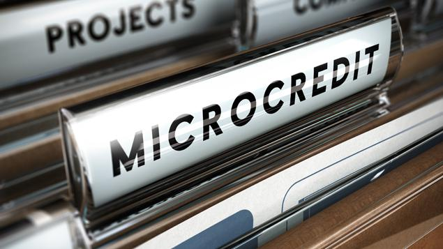 Le micro cr dit pour aider les jeunes et les seniors for Creer petite entreprise